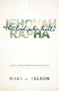 Jehovah-Rapha cover